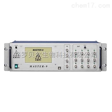 脉冲刺激器_电生理仪器