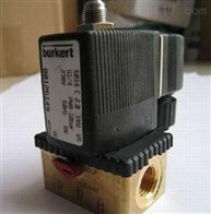 德国BURKERT宝德电磁阀的密封检修方式