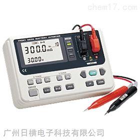 电池测试仪 3555日本日置 电阻计 RM3542