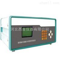 上海混凝土电通量测定仪