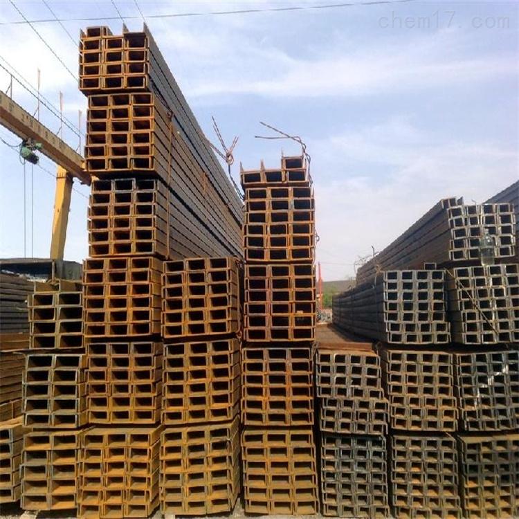 天津槽钢价格,Q235槽钢价格,Q345槽钢价格