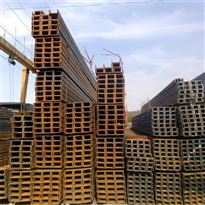 Q345B天津槽钢价格,Q235槽钢价格,Q345槽钢价格