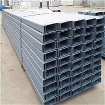 Q235  Q345辽源镀锌槽钢价格 镀锌Z型钢价格 镀锌U型钢价格