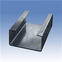 Q235  Q345白山镀锌槽钢价格 镀锌U型钢价格 镀锌Z型钢价格
