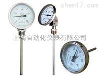 WSS-504轴向型双金属温度计