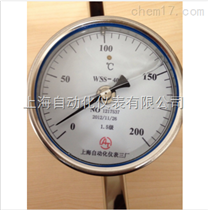 WSS-401双金属温度计