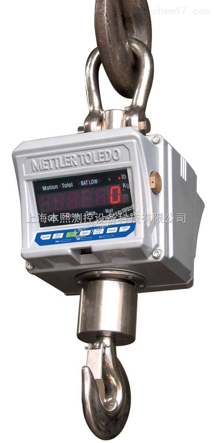 OCS-xxN-XZ LED梅特勒直显吊钩秤PCA320