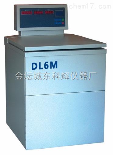 GL21M车载高速冷冻离心机
