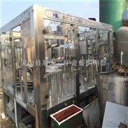 二手灌装机、95成新饮料灌装机、易拉罐灌装机、食品灌装机