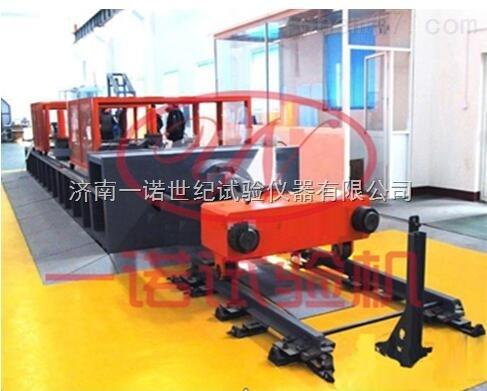 一诺GXW-600微机控制钢绞线偏斜拉力试验机