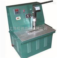 JXB型全自動控溫電纜芯線熱補器