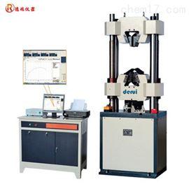 WAW电液伺服万能试验机(300KN-1000KN)