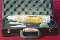 ZCA-3恒勝偉業混凝土回彈儀現貨供應ZCA-3 混凝土回彈儀 主要產品