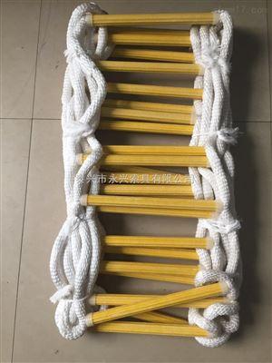 高强定制消防软梯生产厂家
