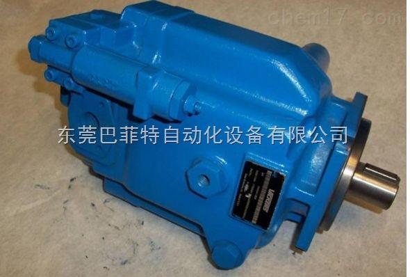 原装正品美国威格士齿轮泵销量优秀