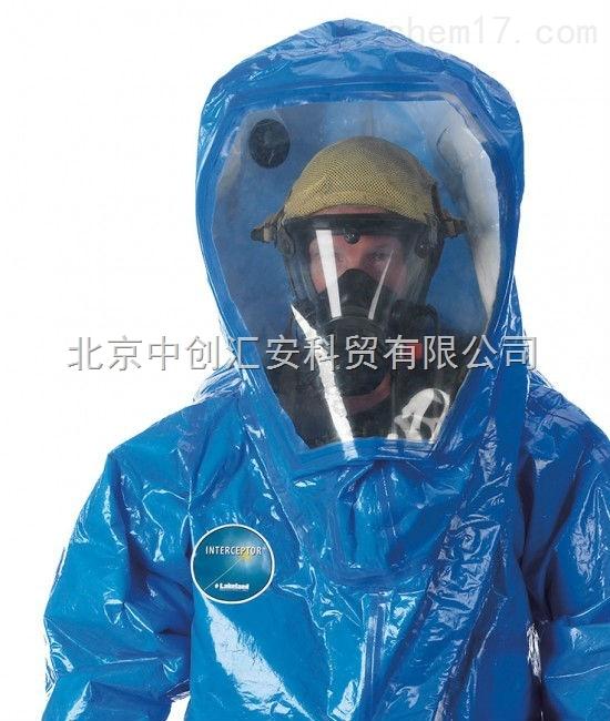 雷克蘭INT640重型防化服維護保養
