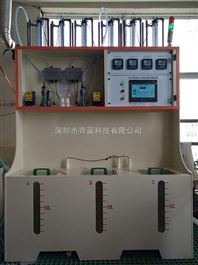 BL-NI610赣州供应化学镍自动加药控制系统