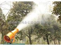 WP-30型工程炮霧機霧炮機廠家工地除塵除霧霾機恒勝偉業提供