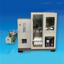 SYD-0165減壓餾程測定器 昌吉SYD-0165減壓餾程測定儀