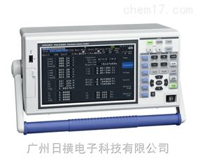 PW3390日本日置HIOKI PW3390功率分析仪