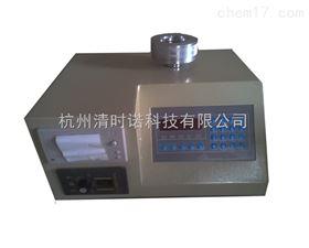 HT-100A粉體振實密度儀原理
