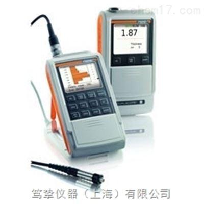 FERITSCOPE测量奥氏体和双联法钢中的铁素体含量