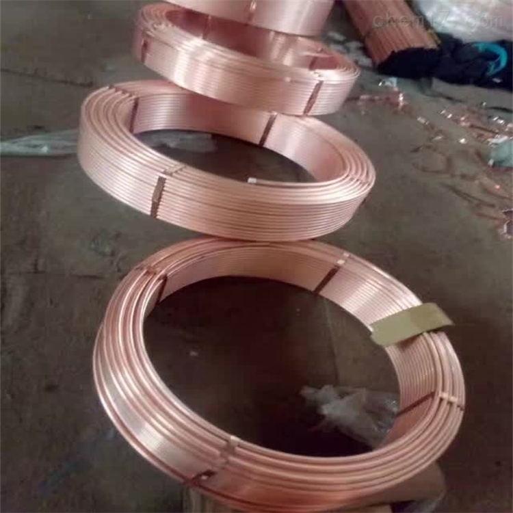 天津铜管 紫铜管今日价格