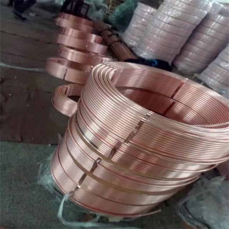 齐齐哈尔紫铜管价格,紫铜方管价格,脱脂铜管价格