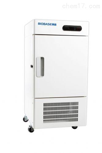 -40度博科超低温冰箱 立式90升