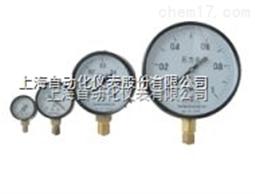 YN-100Z耐震压力表0-1.6MPA