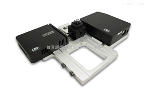 PKG-SE12-HA/BA/DHOtO超微光学-光谱量测配件套组-3种灯
