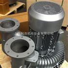 2LB943-BH27-15KW油气开采输送自动化设备用旋涡大功率环形高压鼓风机 利政增压泵
