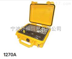 1270A英国雷迪管线有线电视线缆故障测试仪1270A