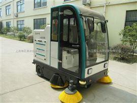 上海電動駕駛式掃地機廠家 生產掃地車廠家