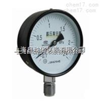 YA-150氨压力表0-1.6MpaYA-150