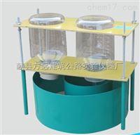 2017土基双环注水试验仪、双环注水装置出厂价
