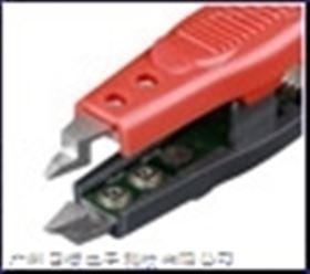 日本日置HIOKI电阻计探针IM9901 IM9902探头L2000