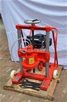 混凝土鉆孔取芯機采用進口本田汽油機
