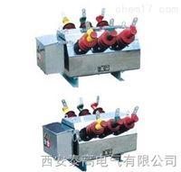 西安zw6-12户外10kv高压真空断路器厂家