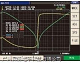 日本日置HIOKI阻抗分析仪测试治具9699分析软件IM9000