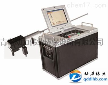 红外烟气分析仪可后期免费升级紫外差分综合烟气分析仪安装方法
