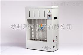 三明市索氏脂肪测量仪厂家JT-SXT-02注意事项