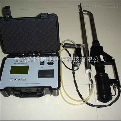 行标便携式(直读式)快速油烟监测仪厂家