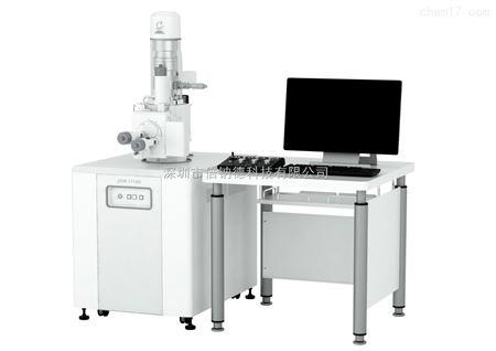 产品展厅 光学仪器及设备 电子显微镜 扫描电镜(sem) jsm it100 日本