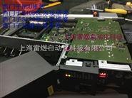 西门子840C数控系统花屏维修,西门子PCU50工控机维修