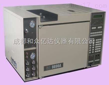 气相色谱仪gc-9890a