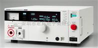 耐壓/絕緣電阻測試儀TOS5300