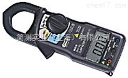 m-2010钳形电流表