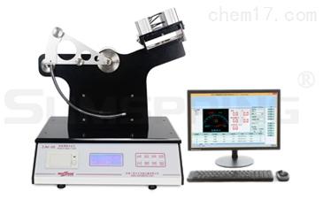 电子式薄膜撕裂度测试仪