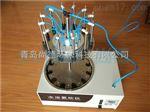 SN-SY24 圆形24位水浴氮吹仪/氮气吹扫仪/氮气浓缩仪